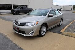 2014_Toyota_Camry_XLE_ Brewer ME