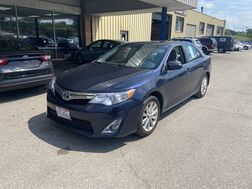 2014_Toyota_Camry_XLE_ Cleveland OH