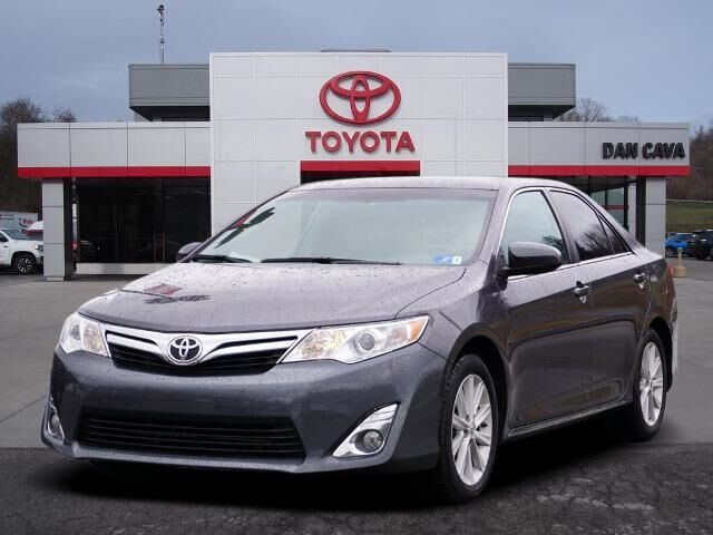 2014 Toyota Camry XLE Whitehall WV