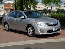 2014_Toyota_Camry_XLE_ Falls Church VA