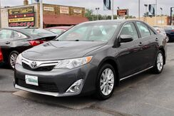 2014_Toyota_Camry_XLE_ Fort Wayne Auburn and Kendallville IN