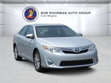 2014_Toyota_Camry_XLE_ Fort Wayne IN