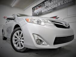 2014_Toyota_Camry_XLE_ Grafton WV