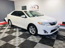 2014_Toyota_Camry_XLE_ Plano TX