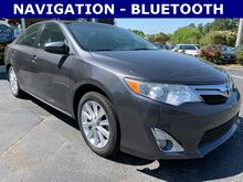 2014_Toyota_Camry_XLE_ Raleigh NC