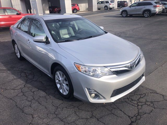 2014 Toyota Camry XLE State College PA