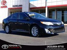 2014_Toyota_Camry_XLE V6_ Chattanooga TN