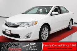 2014_Toyota_Camry_XLE_ St. Cloud MN