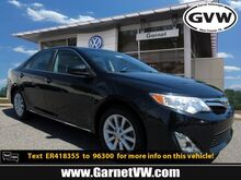 2014_Toyota_Camry_XLE_ West Chester PA
