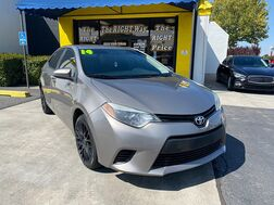 2014_Toyota_Corolla_4d Sedan L Auto_ Albuquerque NM