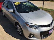 2014_Toyota_Corolla_L 4-Speed AT_ Austin TX