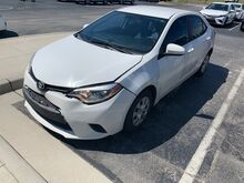 2014_Toyota_Corolla_L_ Central and North AL