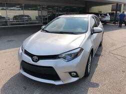 2014_Toyota_Corolla_L_ Cleveland OH