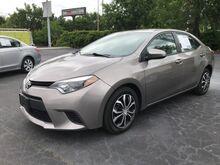2014_Toyota_Corolla_L_ Gainesville FL