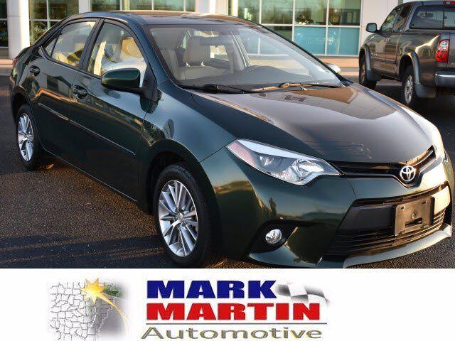 2014 Toyota Corolla LE Batesville AR