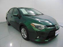 2014_Toyota_Corolla_LE CVT_ Dallas TX