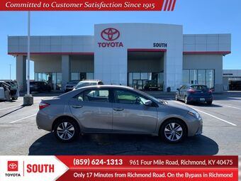 2014_Toyota_Corolla_LE ECO Plus_ Richmond KY