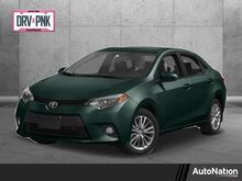 2014_Toyota_Corolla_LE ECO_ Roseville CA