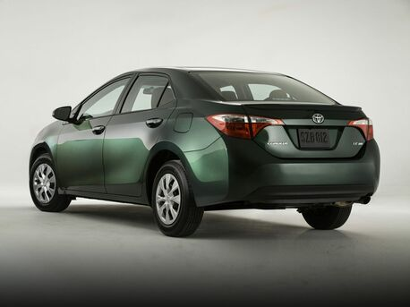 2014_Toyota_Corolla_LE **PERFECT MATCH**_ Salisbury MD