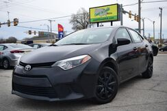 2014_Toyota_Corolla_LE Plus CVT_ Houston TX