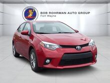 2014 Toyota Corolla LE Plus Fort Wayne IN