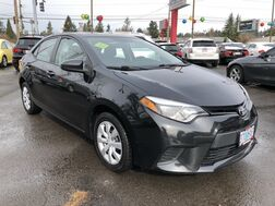 2014_Toyota_Corolla_LE Premium_ Beaverton OR
