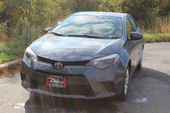 2014_Toyota_Corolla_LE_ Brewer ME