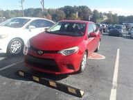 2014 Toyota Corolla LE Decatur AL