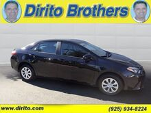 2014_Toyota_Corolla S 49244A_S_ Walnut Creek CA