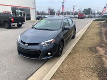 2014_Toyota_Corolla_S_ Central and North AL