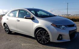 2014_Toyota_Corolla_S_ Georgetown KY