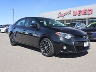 2014 Toyota Corolla S Grand Junction CO