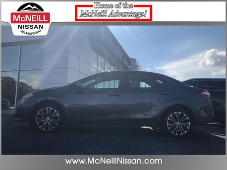 2014_Toyota_Corolla_S_ High Point NC