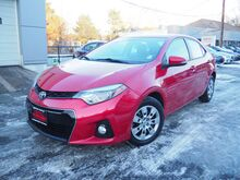 2014_Toyota_Corolla_S_ Lexington MA