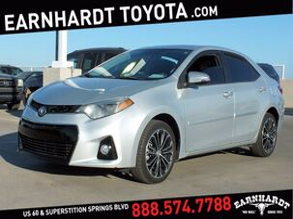 2014_Toyota_Corolla_S Plus *1-OWNER*_ Phoenix AZ