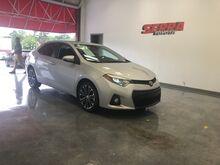 2014_Toyota_Corolla_S Plus_ Central and North AL