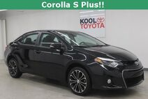 2014 Toyota Corolla S Plus Grand Rapids MI