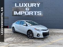 2014_Toyota_Corolla_S Plus_ Leavenworth KS