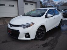 2014_Toyota_Corolla_S Premium_ Lexington MA