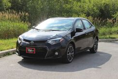 2014_Toyota_Corolla_S_ Brewer ME