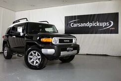 2014_Toyota_FJ Cruiser__ Dallas TX