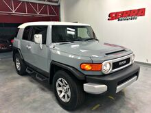 2014_Toyota_FJ Cruiser__ Decatur AL