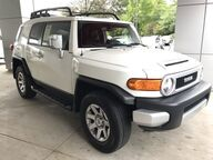 2014 Toyota FJ Cruiser 4DR 4WD AT State College PA
