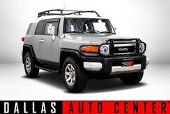 2014_Toyota_FJ Cruiser_4WD AT_ Carrollton TX