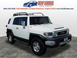 2014_Toyota_FJ Cruiser_4WD AT_ Richmond VA