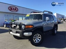 Toyota FJ Cruiser Base 2014
