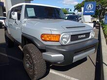 2014_Toyota_FJ Cruiser_RWD 4dr Auto_ Kahului HI