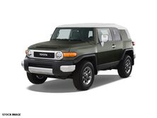 Toyota FJ Cruiser  Englewood Cliffs NJ