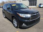 2014 Toyota Highlander AWD V6 LIMITED
