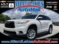 2014 Toyota Highlander LE Miami Lakes FL